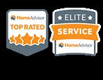 home advisor rating